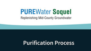 Purewater Soquel Advanced Water Purification Process PureWater Soquel