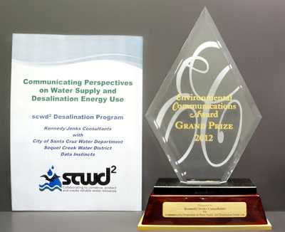 Environmental Communications Award